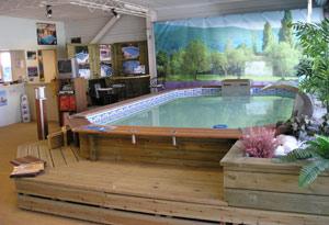 Combe construction et installation de piscines for Construction piscine isere